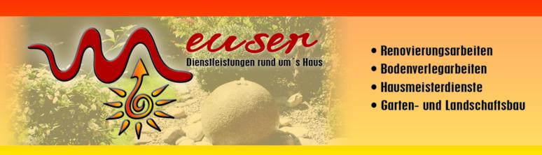 Logo Meuser Dienstleistungen